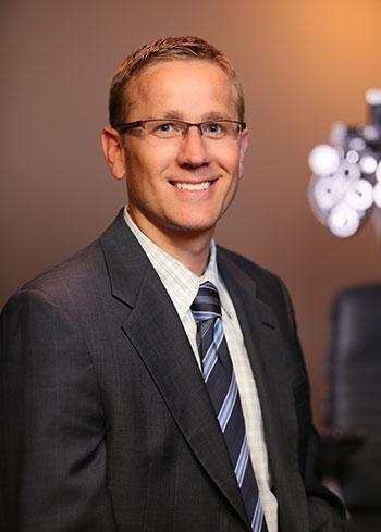 Ronald P. Hobbs, M.D. Arizona retina opthamologist
